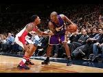 Kobe Bryant Drops 31 on Washington
