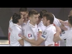 Nemanja Matic Bicyckle Kick Goal - Portugal vs Serbia 1-1