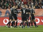 «Альмерия» - «Реал Мадрид» 1:4 - Всё о лучшем клубе мира - Блоги - ua.tribuna.com