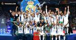 Лучший клуб в истории не умеет проигрывать в финалах... Как Реал обыграл Ливерпуль в киевском финале ЛЧ
