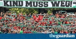Hannover hit Bundesliga heights but fan fury means atmosphere at all-time low | Andy Brassell