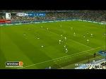 Германия - Италия 1:0. Месут Озил