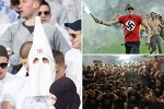 Liverpool fans face clashes with 'world's most dangerous' thugs in CL final