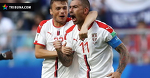 Чудо-удар Коларова со штрафного принес победу Сербии над Коста-Рикой
