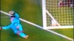 Uefa Youth League - Chelsea U19 vs Valencia U19 Disallowed Penalty
