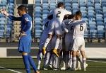 «Реал Мадрид Кастилья» - «Толедо» 4:1 - Всё о лучшем клубе мира - Блоги - ua.tribuna.com