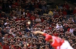 Бейсбольный Cinco de Mayo - Стоп-кадр - Блоги - ua.tribuna.com