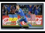 Ukraine U-20 - USA U-20 3-0 05/06/2015 Match Highlights (FIFA U-20 World Cup 2015)