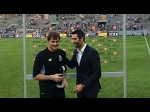 Iker Casillas Amazing Penalty Save FC Porto vs Valencia Friendly Match 2015