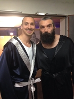 Sébastien Chabal on Twitter