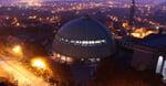 """Унікальна волейбольна арена або новий музей: в Маріуполі вирішують долю """"купола"""""""