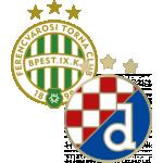 Ференцварош - Динамо Загреб
