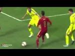 Isco and Thiago fantastic touches