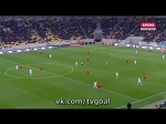 Шахтер Донецк 1:0  Гент | Коваленко