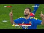 Украина 1:0  Сербия | Шахов