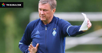 Три мотивационные речи которые помогут Хацкевичу остатся тренером «Динамо»