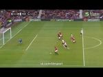 Легенды Манчестер Юнайтед 4:2 Легенды Баварии | Товарищеский матч 2015