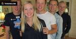 Бизнесмен, учительница и лыжник. Чем занимаются братья и сестра Йоханнеса и Тарьея Бо