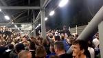 "Fulham v QPR 2015 - QPR fans chanting ""We're fucking shit""!!"