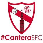 Cantera Sevilla FC on Twitter