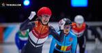 Праздник удался: чемпионат мира по шорт-треку вернулся спустя два года