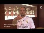 """Roberto Carlos: """"Te espero el 14 de junio en el Corazón Classic Match"""""""