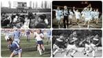 Топ 5 игр СССР 1980-х: Спартак, Динамо Киев-Москва-Минск, Днепр