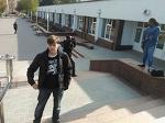 Andriy Ostapchuk, Andriy Ostapchuk