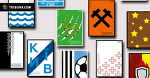 Уникальные постеры клубов УПЛ