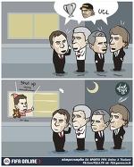 Не турбуйте Луї ван Гала! - Мемом Єдиним - Блоги - ua.tribuna.com