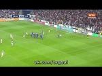Бешикташ 1:0 Динамо Киев | Куарежма