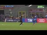 Manuel Locatelli fantastic goal AC Milan-Sassuolo 4:3