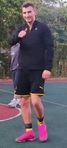 Андрей Сирко, Андрей Сирко