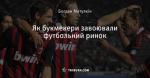 Як букмекери завоювали футбольний ринок - Думки від себе - Блоги - ua.tribuna.com
