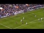 Spurs vs Newcastle United - Martins