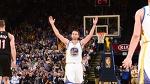 Warriors' Stephen Curry wins 2014-15 Kia NBA Most Valuable Player Award