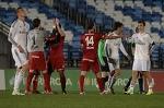 «Реал Мадрид Кастилья» - «Реал Унион» 0:1 - Всё о лучшем клубе мира - Блоги - ua.tribuna.com