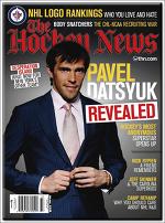 The Hockey News «Тупые не могут победить: почему русские провалятся». - Спортивные заметки - Блоги - ua.tribuna.com