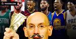 In God We Tru$t. Каково финансовое благополучие клубов НБА. Дисбаланс крупных и малых рынков НБА