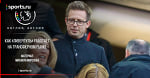 Человек с планшетом в руке. Над трансферным комитетом «Ливерпуля» больше никто не смеется