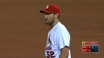 Wacha's excellent performance