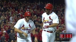 Wainwright's game-tying homer