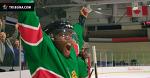 Хоккеисты из Кении приехали в Канаду. За них сыграл Кросби