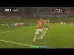 Португалия 3-0 Норвегия