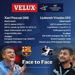 Лига чемпионов 2014/15.6 тур - Гандбольные чемпионы мира - Блоги - ua.tribuna.com