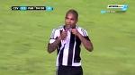 Everton Luiz Goal ● FK Crvena Zvezda 1:1 FK Partizan ● Serbian SuperLiga 16/04/2016