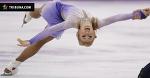 Украинка, которая взяла олимпийское золото для Германии
