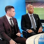Hah! Henry's reaction to the news of Rodgers leaving pool.