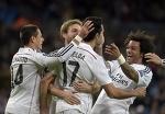 Лига Чемпионов. «Реал Мадрид» - «Лудогорец» 4:0 - Всё о лучшем клубе мира - Блоги - ua.tribuna.com