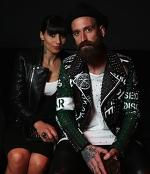 Неделя моды в Стамбуле - Борода и тату - Блоги - ua.tribuna.com